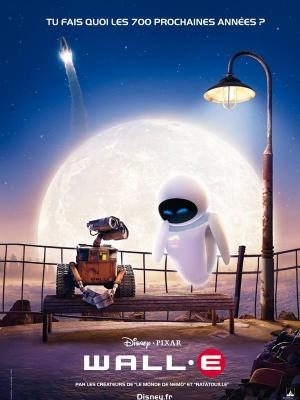 affiche WALL·E