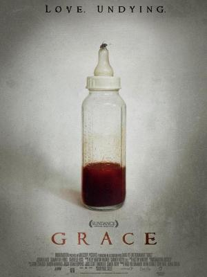 affiche Grace