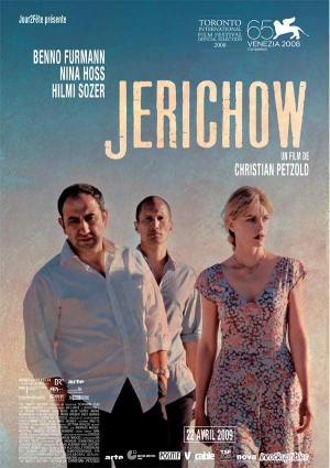 affiche Jerichow