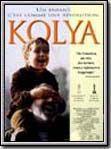 affiche Kolya