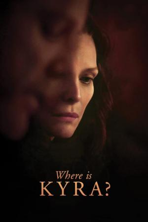 affiche Where Is Kyra?