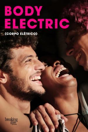 affiche Corpo elétrico