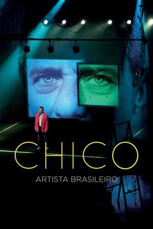 affiche Chico, Artiste brésilien