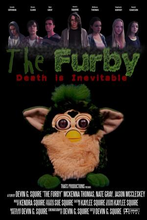affiche The Furby