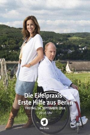 affiche Die Eifelpraxis: Erste Hilfe aus Berlin