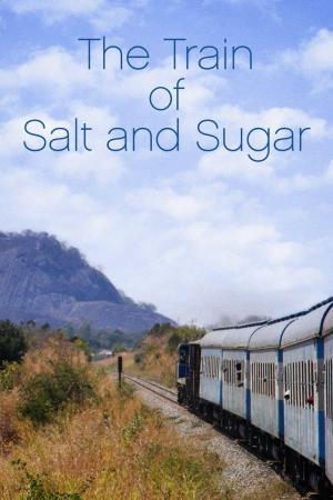 affiche Le Train de Sel et de Sucre
