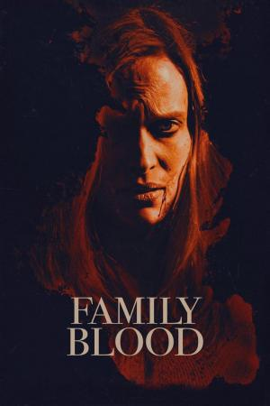 affiche Family Blood