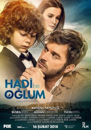 affiche Hadi Be Oğlum