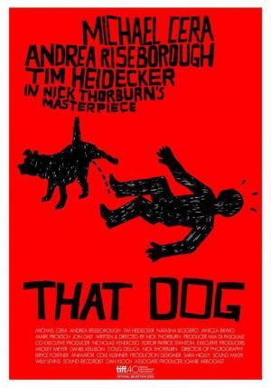affiche That Dog