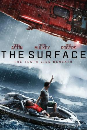 affiche The Surface
