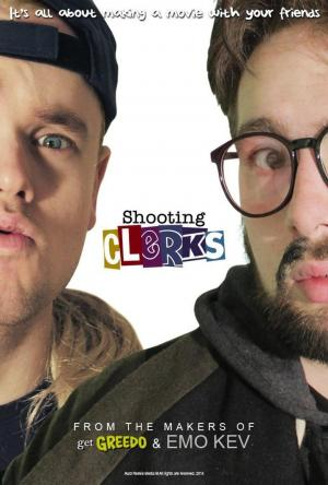 affiche Shooting Clerks