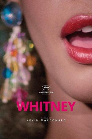affiche Whitney
