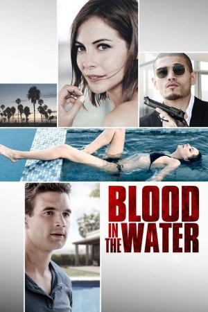 affiche Blood in the Water