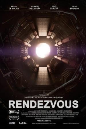 affiche Rendezvous