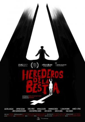 affiche Heirs of the Beast
