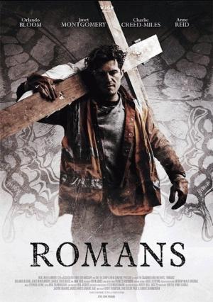 affiche Romans
