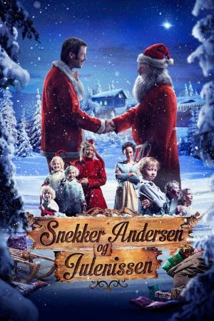 affiche Santa Swap: Merry Christmas Mr. Andersen