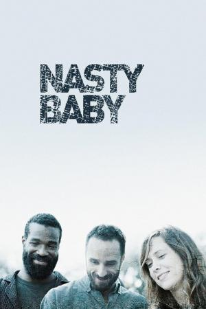affiche Nasty Baby
