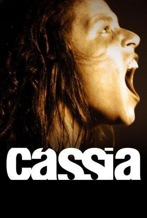 affiche Cássia