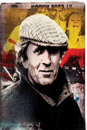 affiche Alan Clarke: Out of His Own Light