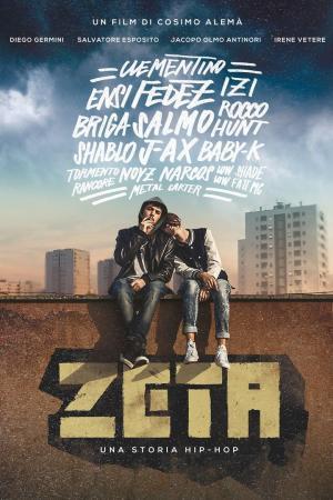 affiche Zeta