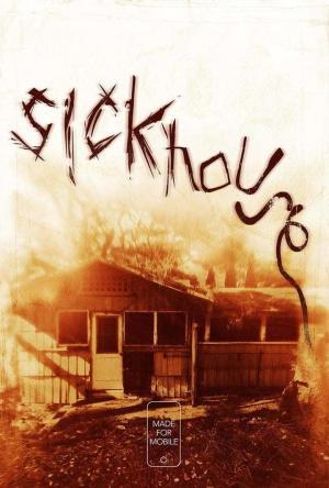 affiche Sickhouse