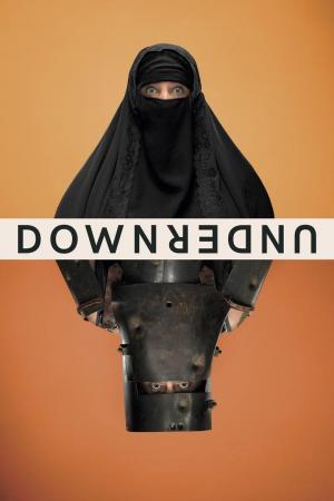 affiche Down Under