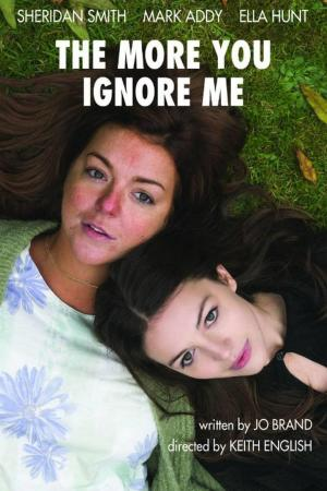 affiche The More You Ignore Me