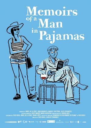 affiche Memorias de un hombre en pijama