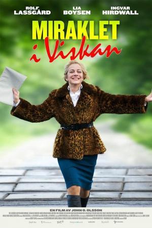 affiche Miraklet i Viskan