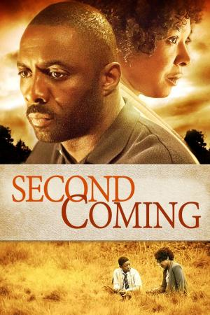 affiche Second Coming