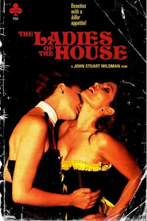 affiche The Ladies of the House