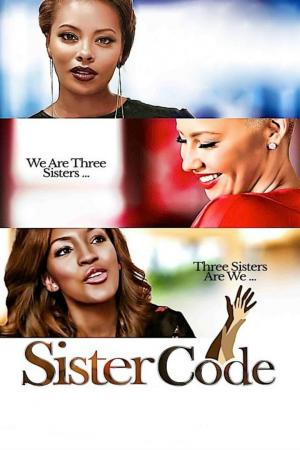 affiche Sister Code