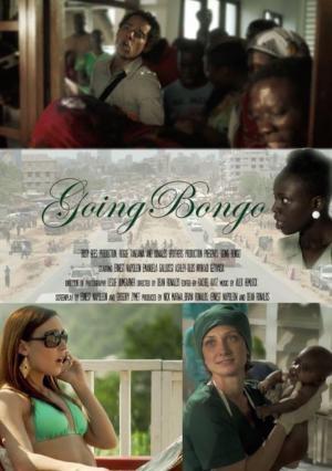 affiche Going Bongo