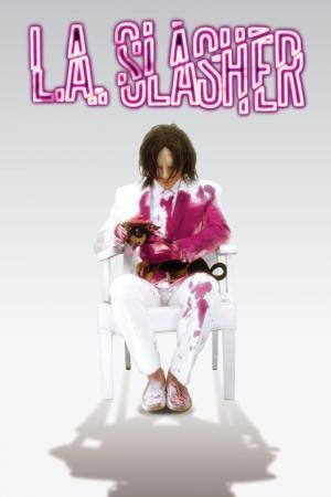 affiche L.A. Slasher