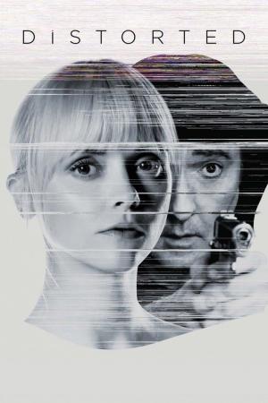 affiche Distorted