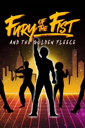 affiche Fury of the Fist and the Golden Fleece