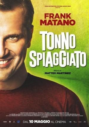 affiche Tonno spiaggiato