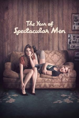 affiche The Year of Spectacular Men