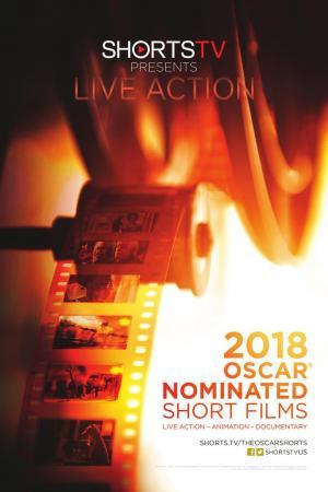 affiche 2018 Oscar Nominated Short Films: Live Action