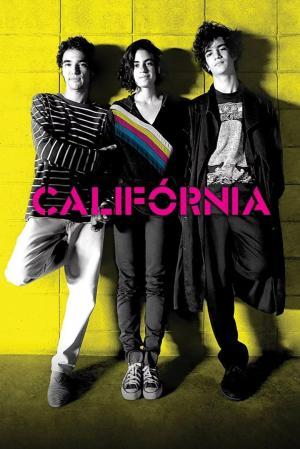 affiche Califórnia