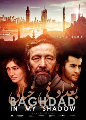 affiche Baghdad in My Shadow