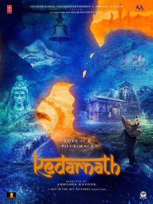 affiche Kedarnath