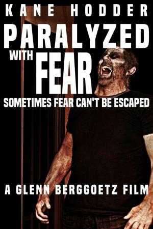 affiche Paralyzed with Fear