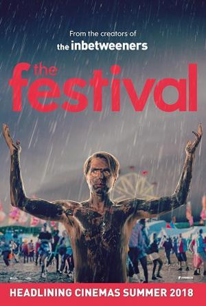 affiche The Festival