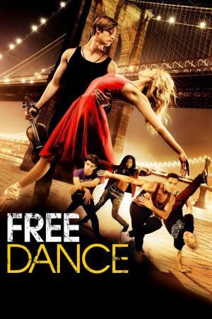 affiche Free Dance