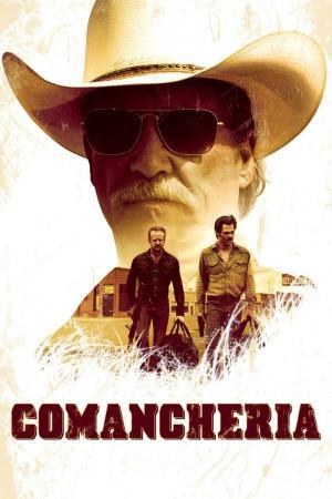 affiche Comancheria