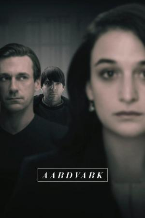 affiche Aardvark