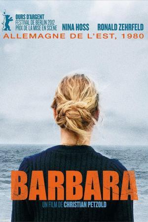 affiche Barbara
