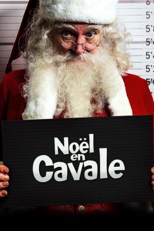 affiche Noël en cavale
